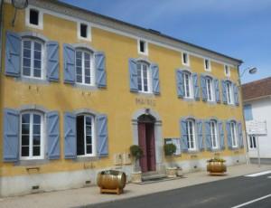 Le Mairie du Madiran