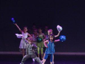 Photos - spectacle danse 2016