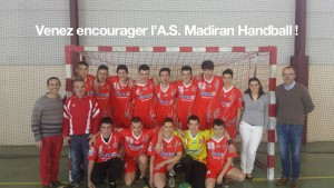 Equipe -18 ans