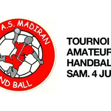 Tournoi-handball