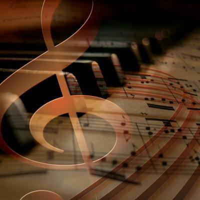 Musique partition