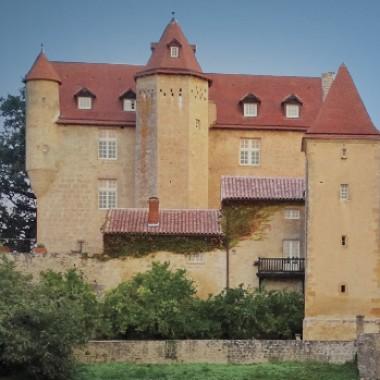 arricau-bordes _ Chateau
