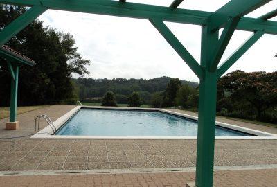 piscine madiran