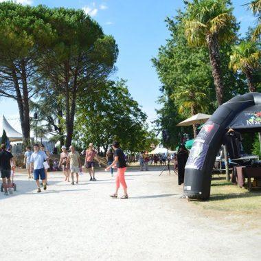 Fête de madiran - parc du Prieuré