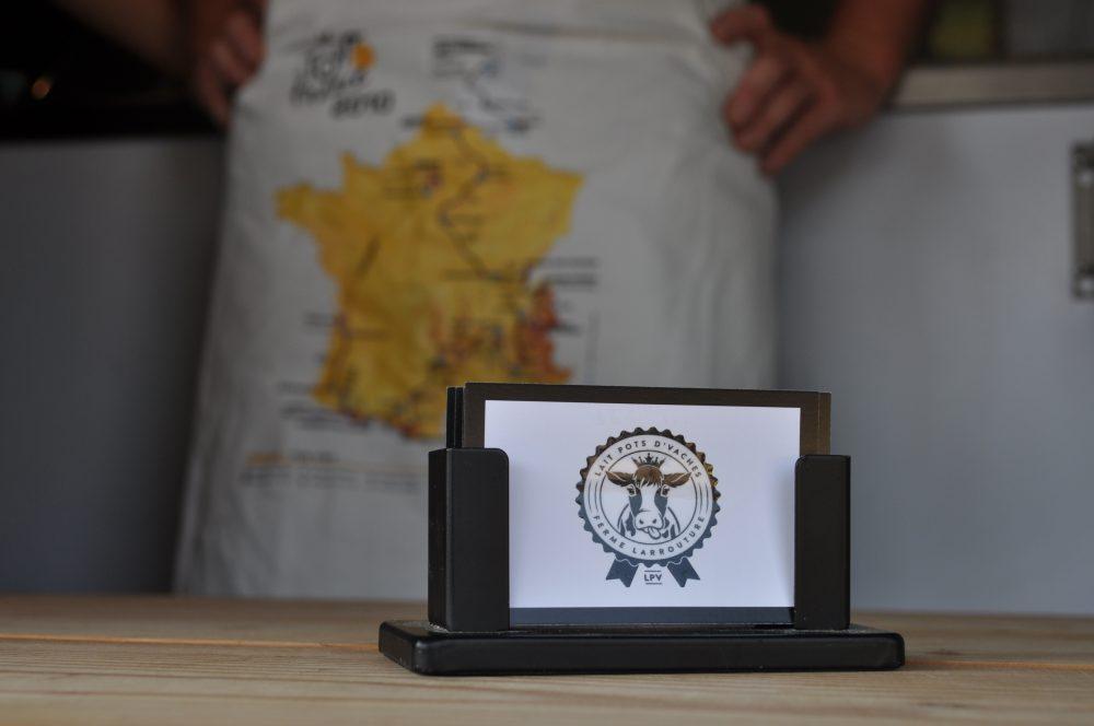 Marché Tour de france 2018 MADIRAN