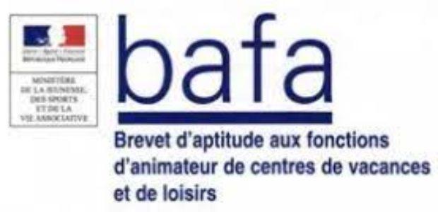 formation BAFA